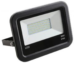 PRO ELEC PEL00929  50W Led Floodlight
